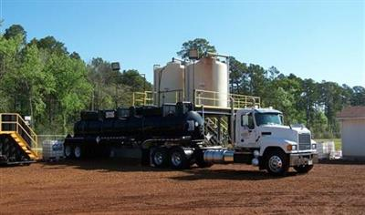 Acid and Chemicals - Davis Chemical Services